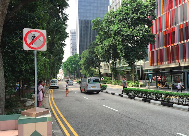 Tanjong-pagar-plaza-main-road