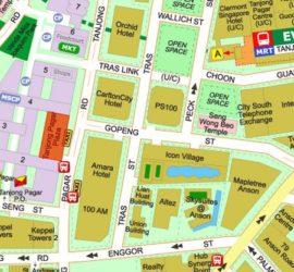 Tanjong-Pagar-Plaza-location-singapore